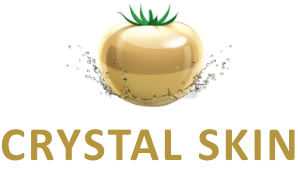 Crystal Skin